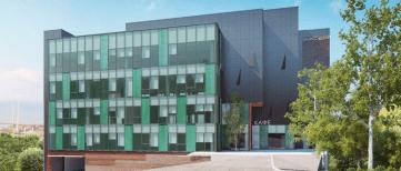 Бизнес центр Н8