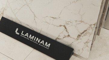 Семинар Laminam