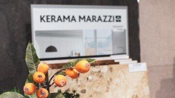 Награждение дизайнеров Kerama Marazzi