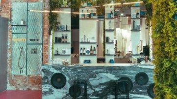 Дом Апекс на фестивале дизайна, архитектуры и искусства Vladivostok Design Week