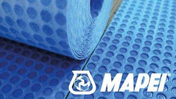 Обзор новинок от Mapei