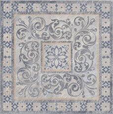 STG/D257/SG1503 Бромли декор Kerama Marazzi серый 40.2×40.2