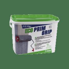 Eco Prim Grip, 10 кг — Бетонконтакт (Грунтовка с кварцевым песком для наружных работ)