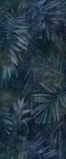 Phoenix Blue Silk 6 mm керамогранит ARKLAM 120×300