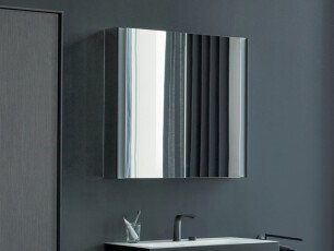 Зеркальный шкаф Duravit XViu