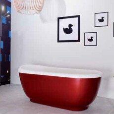 Ванна Balteco Vero 167×74×67 Xonyx