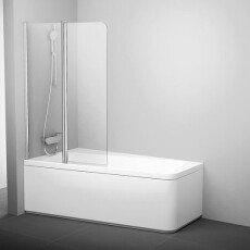 Шторка д/ванны Ravak 10CVS2−100 L левая