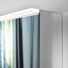 Зеркальный шкаф Burgbad Yumo 100*67,5*21
