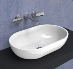 Раковина Flaminia PASS PS62C white