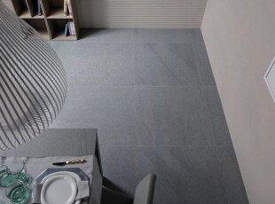 Diorite Grey керамогранит Azuvi 75×75