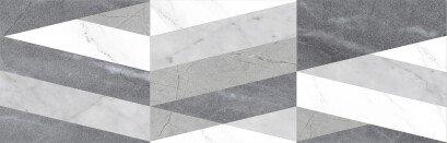 Linkoln Graphic White плитка Colorker 31.6×100